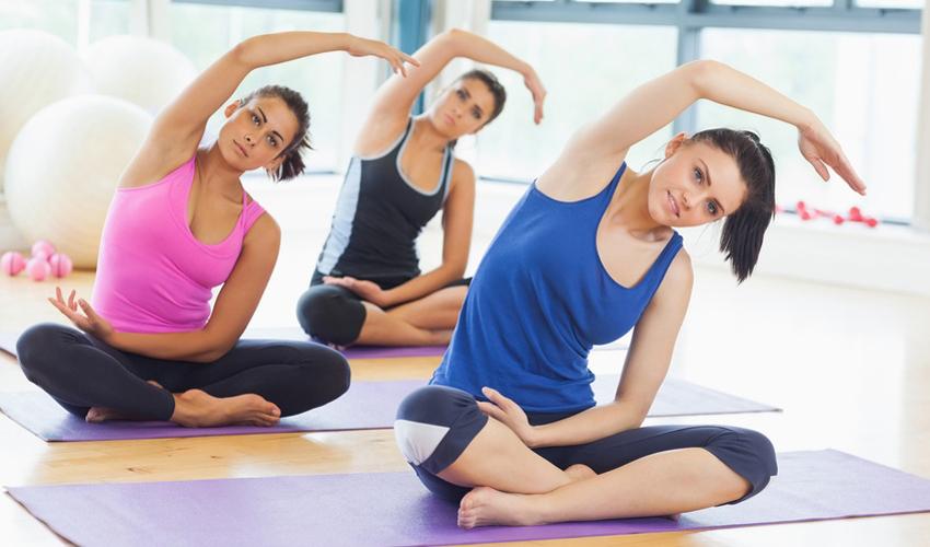 Cours yoga pilates toulouse association pilattitude 11